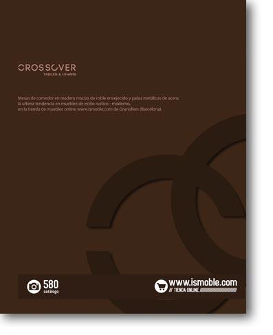catálogo mesas roble