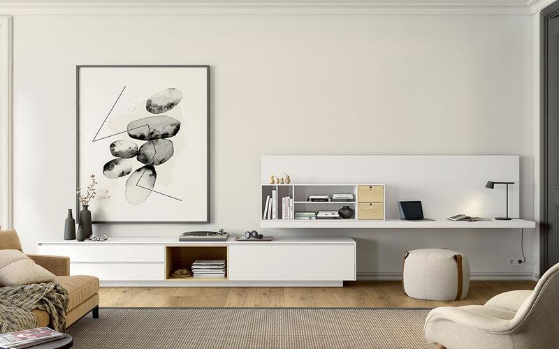 Mobles de sala d'estar de disseny