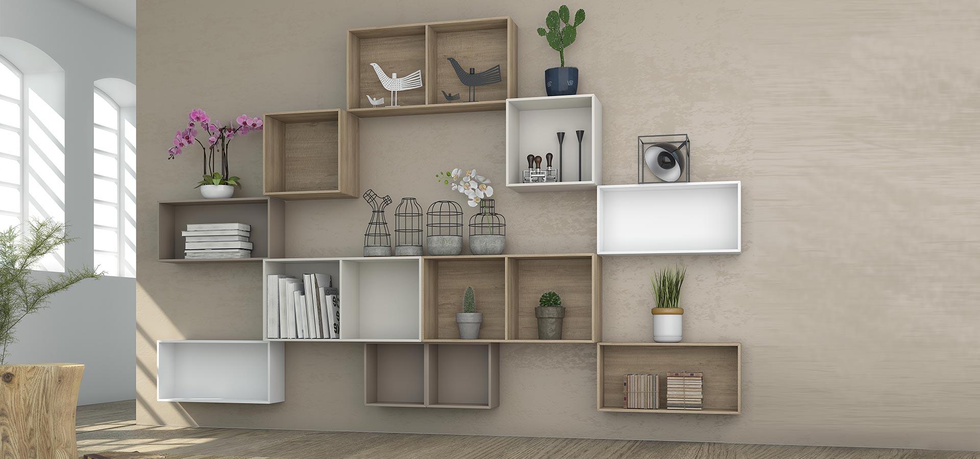 Estanterias Para Habitaciones Y Dormitorios Juveniles Ismoble ~ Estanterias Dormitorios Juveniles