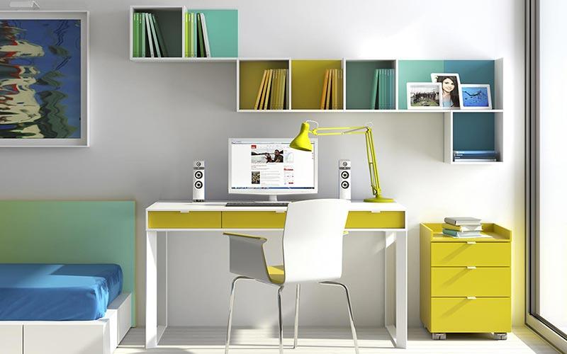 Estanterias habitacion estanterias para dormitorios - Estanterias para dormitorios ...